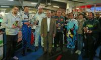 Über 200.000 Euro – »Race4Hospiz«-Kartsportler knacken Spendenrekord