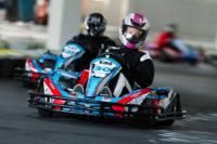 Kart-Event für den guten Zweck geht ins elfte Rennen