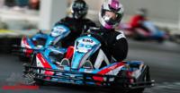 Kart-Sportler mit Rekordsumme im elften »Race4Hospiz«-Charity-Rennen